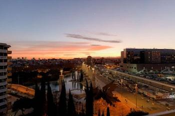 エキスポ ホテル バルセロナ