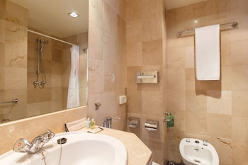 巴塞羅那博覽會飯店