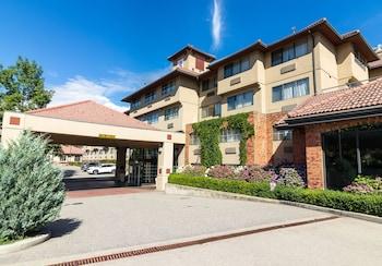 Hotel - Kanata Kelowna Hotel & Conference Centre