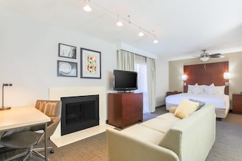 Hotel - Residence Inn by Marriott Atlanta Cumberland/Galleria