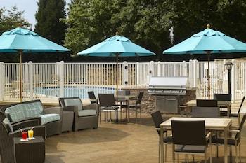亞特蘭大坎伯蘭/拱廊萬豪住宅飯店 Residence Inn by Marriott Atlanta Cumberland/Galleria