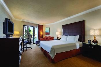 Room, 1 King Bed (Huntington Tower) Floors 1 - 5