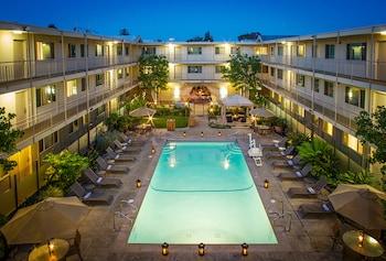 Hotel - Marin Suites Hotel