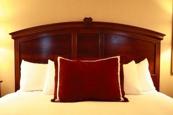 Oda, 1 En Büyük (king) Boy Yatak, Engellilere Uygun