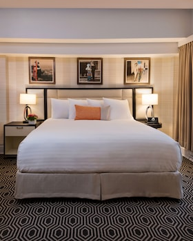 Superior Room, 1 King Bed, Accessible