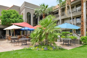 Hotel - Holiday Inn Express Palm-Desert-Rancho Mirage/Golf