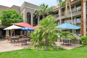 棕櫚沙漠蘭喬米拉奇/高爾夫智選假日飯店 Holiday Inn Express Palm-Desert-Rancho Mirage/Golf
