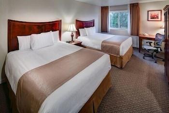 Hotel - Lake Natoma Inn