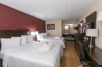 Hotel - Red Roof Inn PLUS+ Atlanta - Buckhead