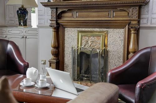 Best Western Parkmore Hotel & Leisure Club, Stockton-on-Tees