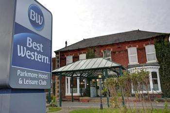 Hotel - Best Western Parkmore Hotel & Leisure Club