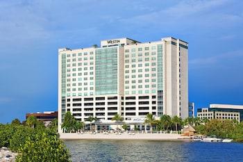 Hotel - Westin Tampa Bay Hotel