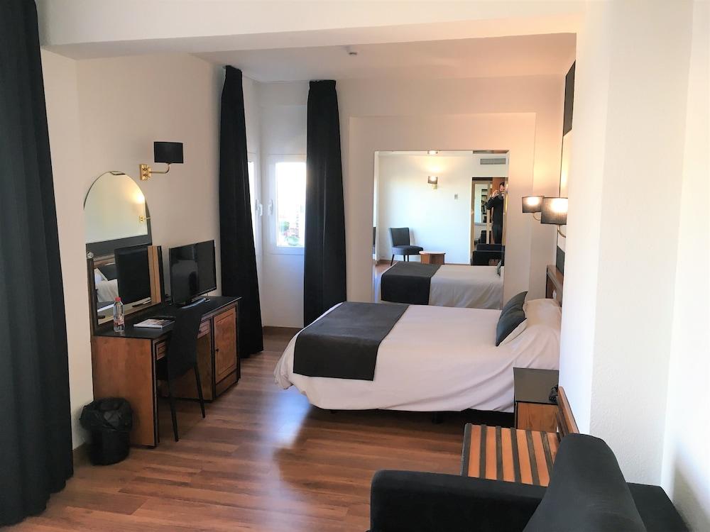 Gran Hotel Almeria