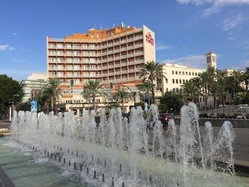 Gran Hotel Almeria trip planner
