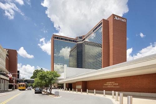 __{offers.Best_flights}__ Little Rock Marriott