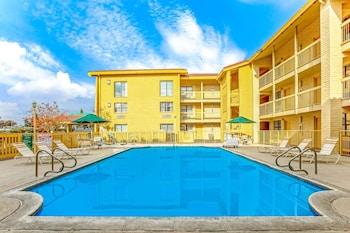 北沙加緬度溫德姆拉昆塔飯店 La Quinta Inn by Wyndham Sacramento North