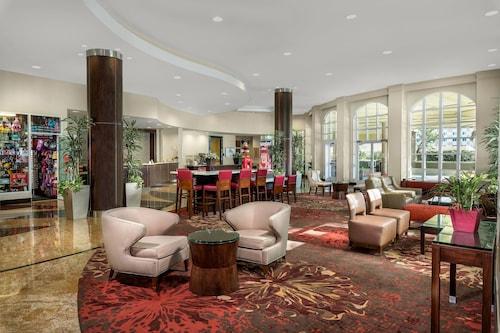 . Desert Palms Hotel & Suites