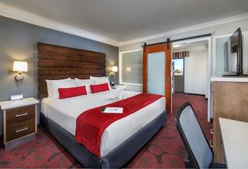 Suite, 1 Bedroom (with Bunk Beds)