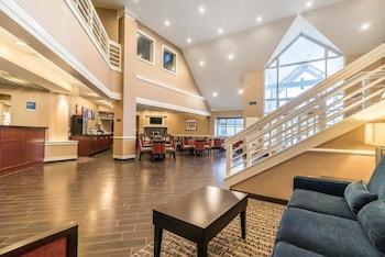 康科特凱富飯店 Comfort Inn Concord