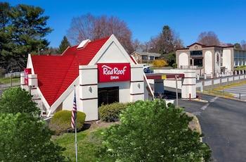 Hotel - Red Roof Inn Warrenton