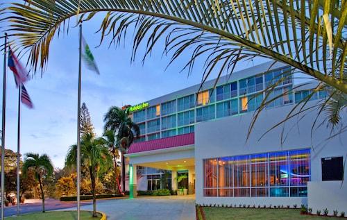 . Holiday Inn Mayaguez and Tropical Casino, an IHG Hotel