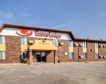 堪薩斯城生態小屋奧拉瑟旅館 Econo Lodge Olathe - Kansas City