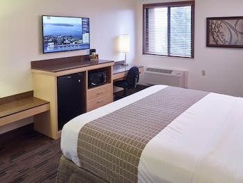 Economy Room, 1 Queen Bed, Accessible, Non Smoking