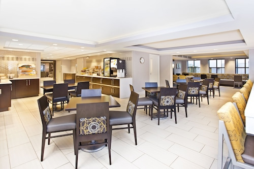 Holiday Inn Express Boston - Waltham, Middlesex
