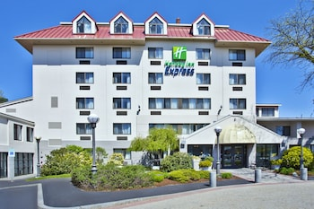 Hotel - Holiday Inn Express Boston - Waltham