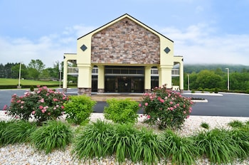 Hotel - Best Western Cades Cove Inn