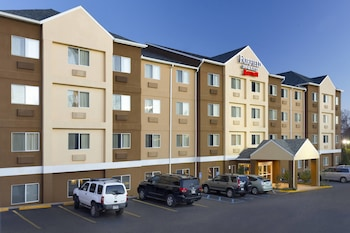 Fairfield Inn & Suites by Marriott Branson