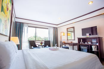 Standard Oda, 1 En Büyük (king) Boy Yatak