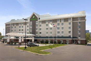 Hotel - Holiday Inn : Bloomington W MSP Airport Area