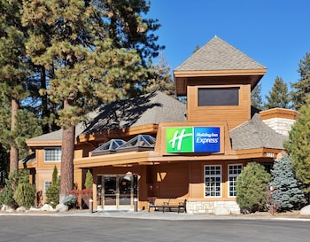 南太浩湖智選假日飯店 Holiday Inn Express South Lake Tahoe, an IHG Hotel