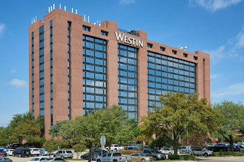 Hotel - The Westin Dallas Fort Worth Airport