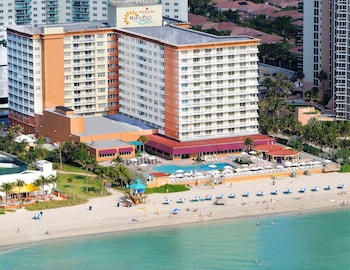 Hotel - Ramada Plaza by Wyndham Marco Polo Beach Resort