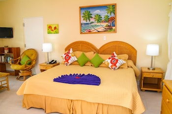 Antigua Village Beach Resort