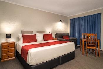 貝斯特韋斯特布魯鑽石汽車旅館修爾住宿飯店 SureStay Hotel by Best Western Blue Diamond Motor Inn