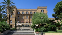 Rocco Forte Villa Igiea