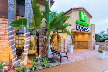 Hotel - Holiday Inn Express San Diego - SeaWorld Area