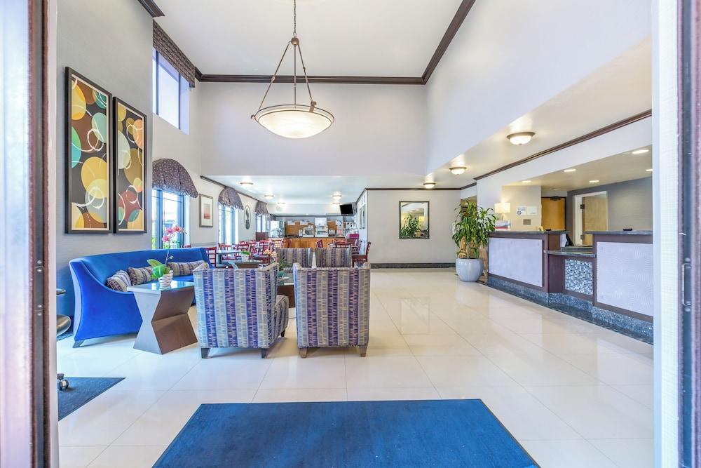 ホリデイ・イン エクスプレス サンディエゴ - シーワールド エリア
