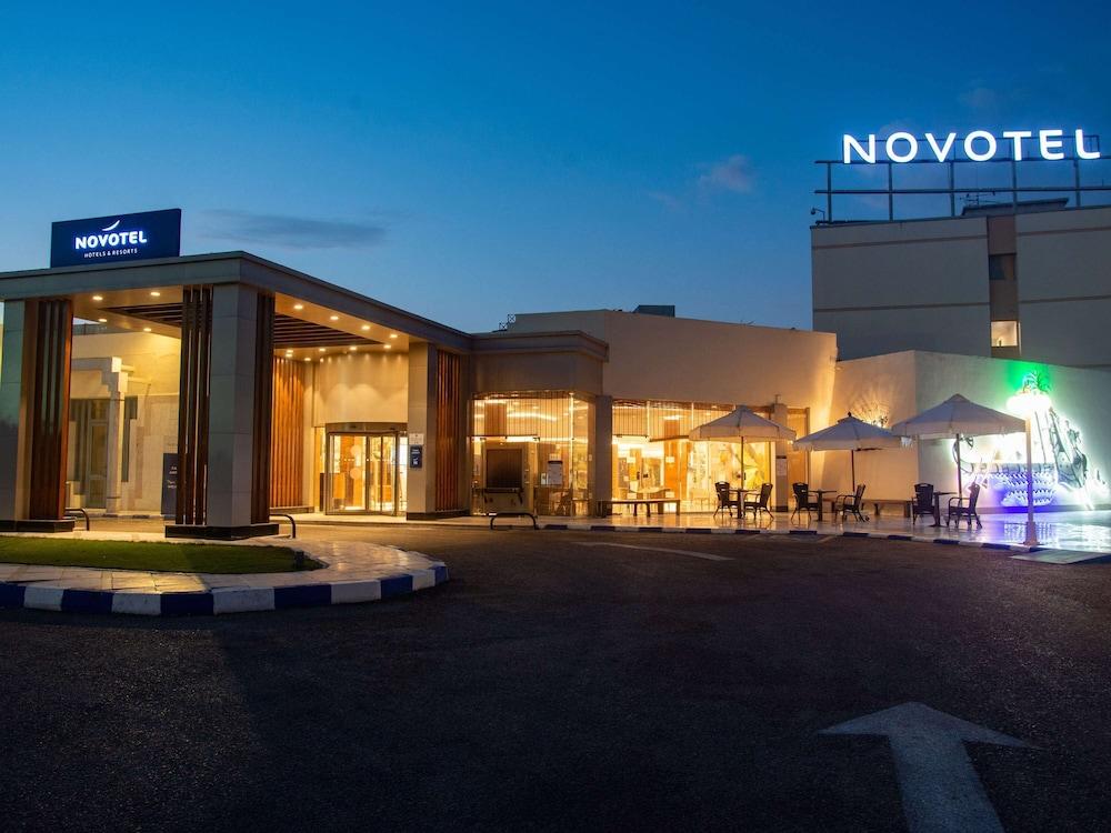 ノボテル カイロ エアポート