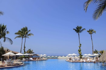 Hotel - Velas Vallarta Suites Resort All Inclusive
