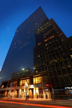 Minneapolis Marriott City Center photo