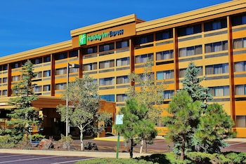 Hotel - Holiday Inn Express Flagstaff