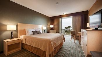 拉霍亞海濱旅館 Inn By The Sea La Jolla