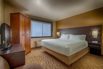 Suite, 1 King Bed, Non Smoking (MINI - Adults Only)