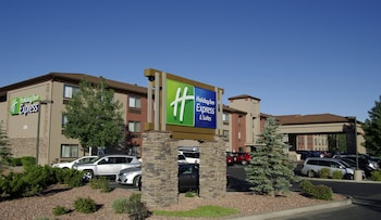 Hotel - Holiday Inn Express Hotel & Suites Grand Canyon