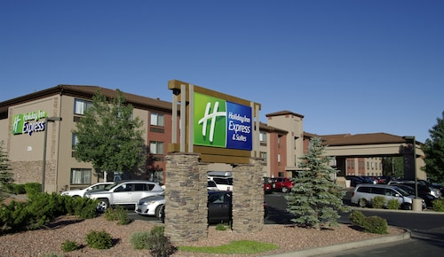 . Holiday Inn Express Hotel & Suites Grand Canyon, an IHG Hotel