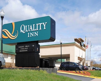 Hotel - Quality Inn Windsor Mill